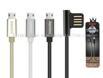 Remax Emperor RC-054m Micro USB Data Cable