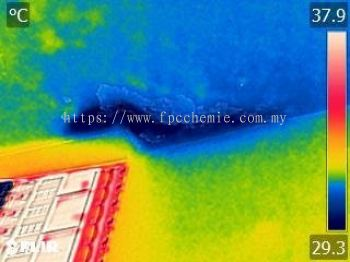Infra Red Thermal Scanning