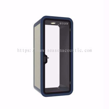 Easy Installed Sound Insulation Cabinet