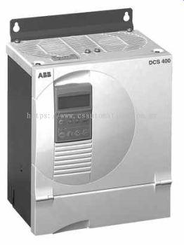 ABB DCS400