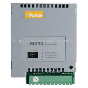 Parker SSD 6054 HTTL Encoder card for 690P frame C-K