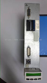 Rexroth servo drive control, CSB0.1N-AN-ENS-NNN-NN-S-NN-FW