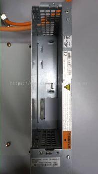 Rexroth servo drive power section HCS02.1E-W0012-A-03-NNNN.