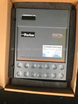Eurotherm 590C Control Door, Parker Control Door 590D/00/000, 590G/0/0/00