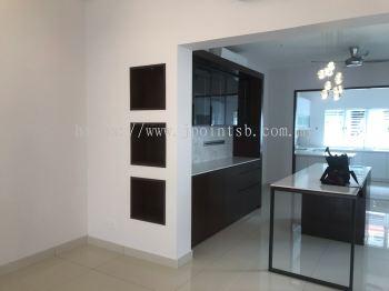 Built-in Cabinet @ Mutiara Damansara, PJ