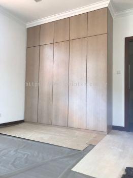 Built-in Cabinet @ Duta Nusantara, KL