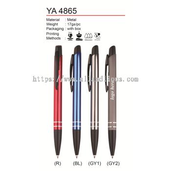 YA 4865