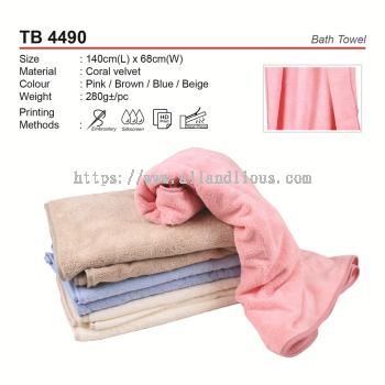TB 4490 Bath Towel