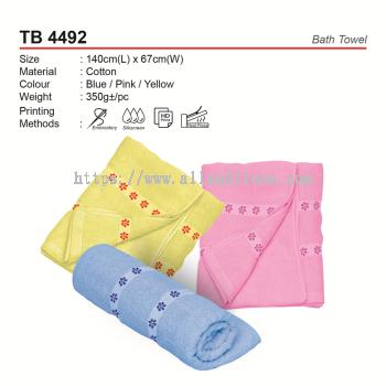 TB 4492 Bath Towel
