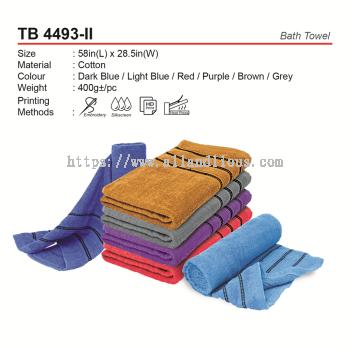 TB 4493-II Bath Towel