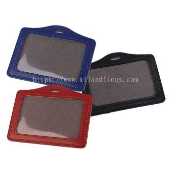 ID 1114 PU ID Card Holder