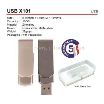 USB X101 USB