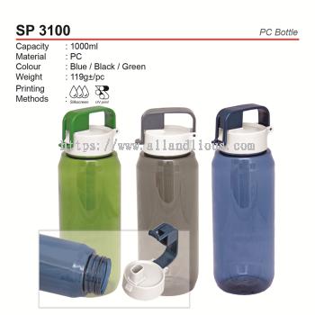 SP 3100 PC Bottle