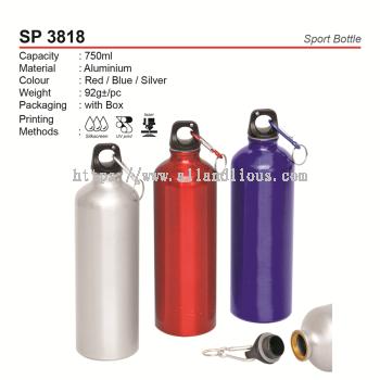 SP 3818 Sport Bottle