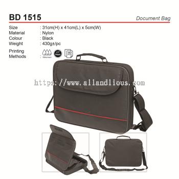 BD 1515 Document Bag