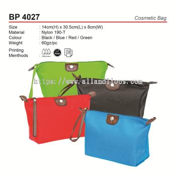 BP 4027 Cosmetic Bag