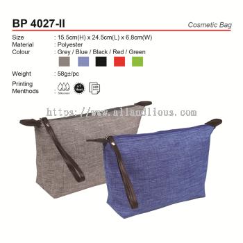 BP 4027-II Cosmetic Bag