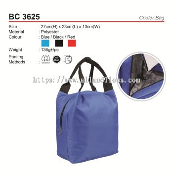 BC 3625 Cooler Bag