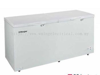 Morgan 700L Dual Function Chest Freezer MCF-7307L