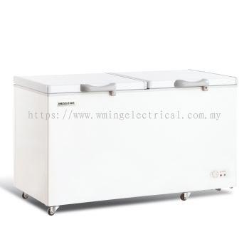 Hesstar 930L Chest Freezer Dual Compressor HCF-DM89T