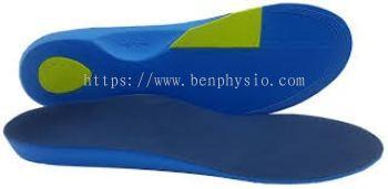Full Length Orthotic RM250.00