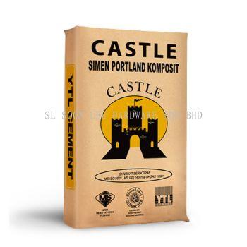 Castle YTL Cement