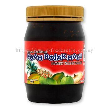 Adabi Honey Rojak Sauce
