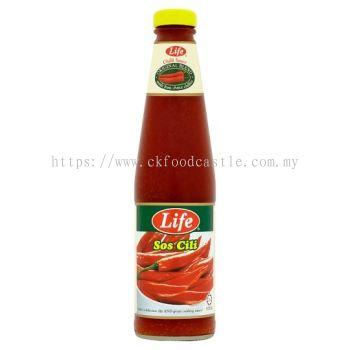 Life Chilli Sauce