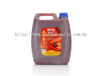 Yong Guan Chilli Sauce (Standard)