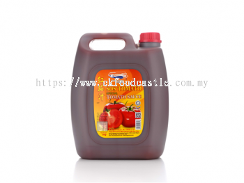 Yong Guan Tomato Sauce (Special)