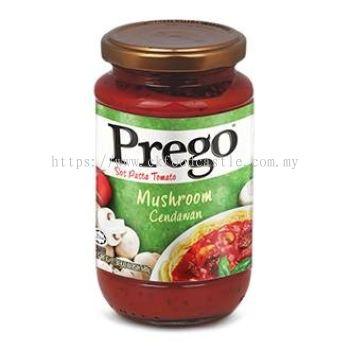 Prego Mushroom Pasta Sauce 680G