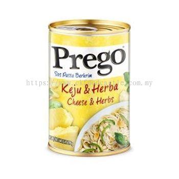 Prego Cheese & Herbs Pasta Sauce 290G