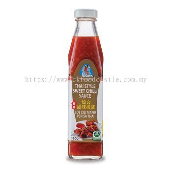 Angel Brand Thai Style Sweet Chili Sauce