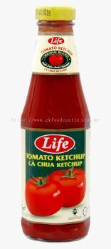 Life Tomato Source 340 ML