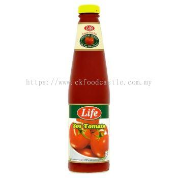Life Tomato Source 485 ML