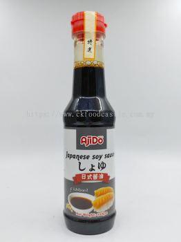 Ajido Japanese Soy Sauce 350 ml
