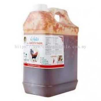 Maepranom Sos Cili Thai 5KG Maepranom Sweet Chili Sauce E 5KG