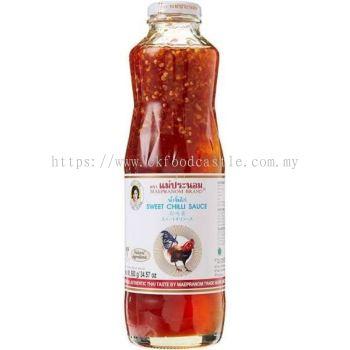 Maepranom Sos Cili Thai 980g Maepranom Sweet Chili Sauce 980g
