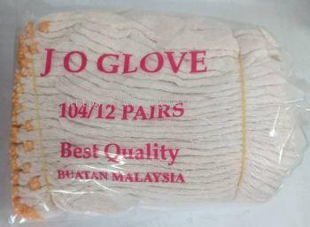 JO GLOVE 104/12 PAIRS