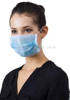SURGICAL DISPOSAL FACE MASK 3 PLY