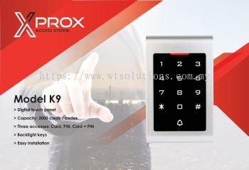 XPROX Model K9