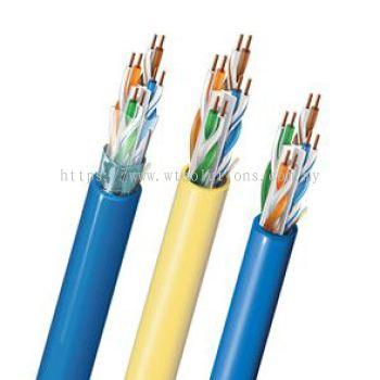 Belden Network Cable