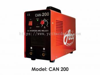 ACO CAN 200 (3PCB) MMA Machine Inverter (Mosfet Technology)