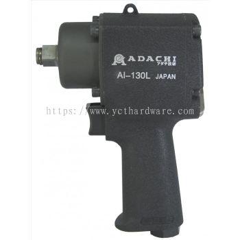 """ADACHI AI130 1/2"""" MINI AIR IMPACT WRENCH"""