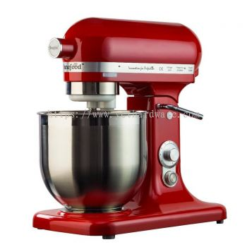 Innofood Professional Series Stand Mixer 7.0 Liters
