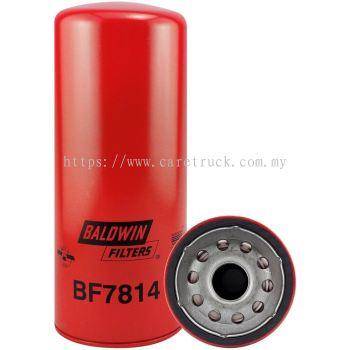 Baldwin Fuel Filter B7814