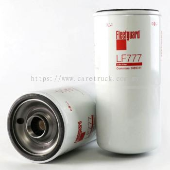 Filtration Oil Filters LF777