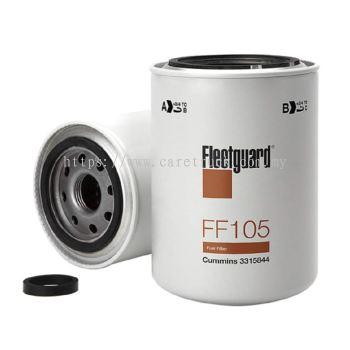 Fleetguard Fuel Filters FF105