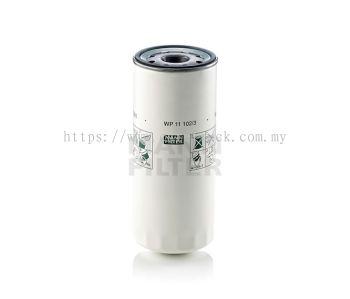 Mann Oil Filter WP 11 102/3