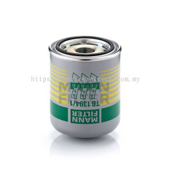Mann Filter Volvo Air Dryer Filter (Silver Type) TB1394/1 X